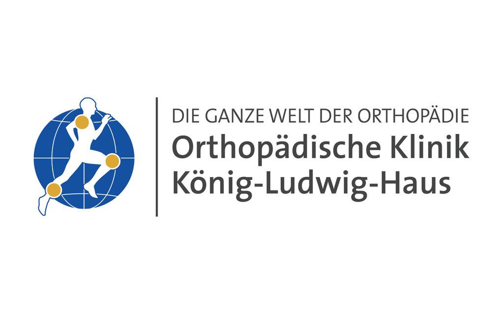 Logoentwicklung, Logo-Relaunch und Grafikdesign für eine Einrichtung des Bezirk Unterfranken