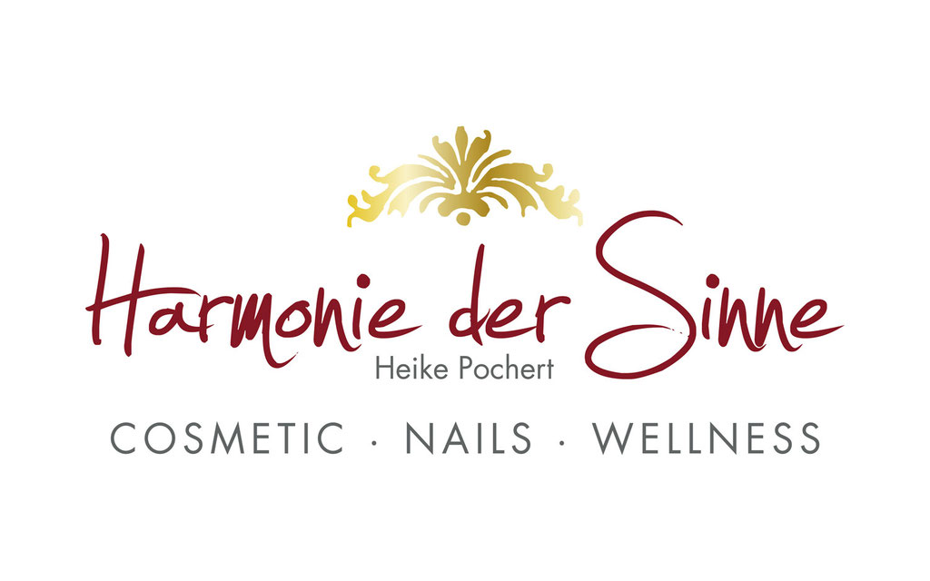 Logo-Gestaltung Kosmetikstudio