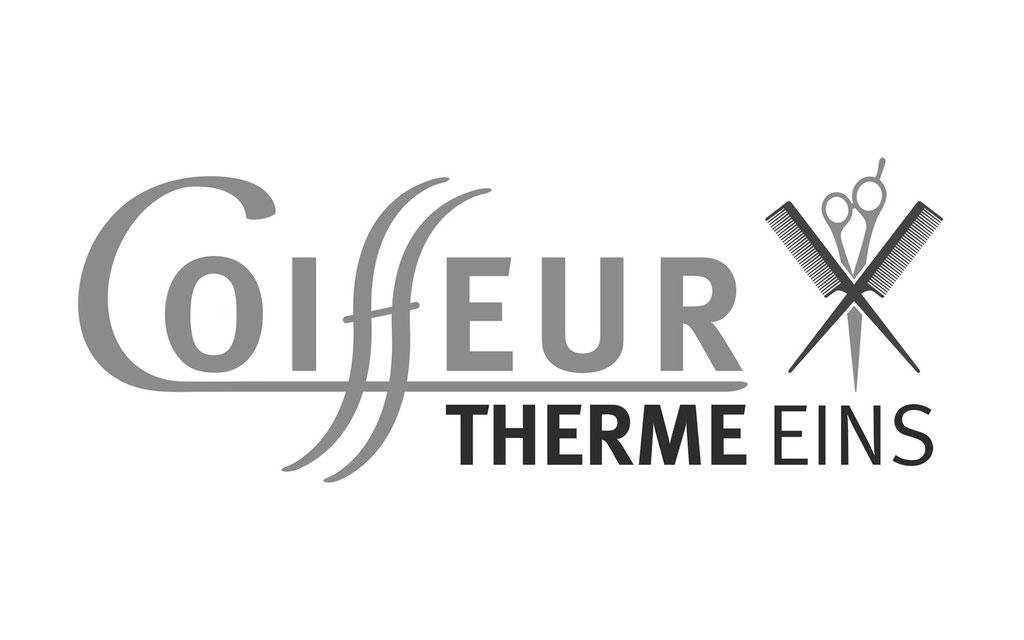 Logoentwicklung und Grafikdesign, Neueröffnung Friseur (auch für Existenzgründer)