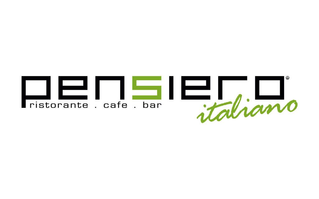 Logogestaltung bzw. Logoentwicklung Gastronomiebetrieb