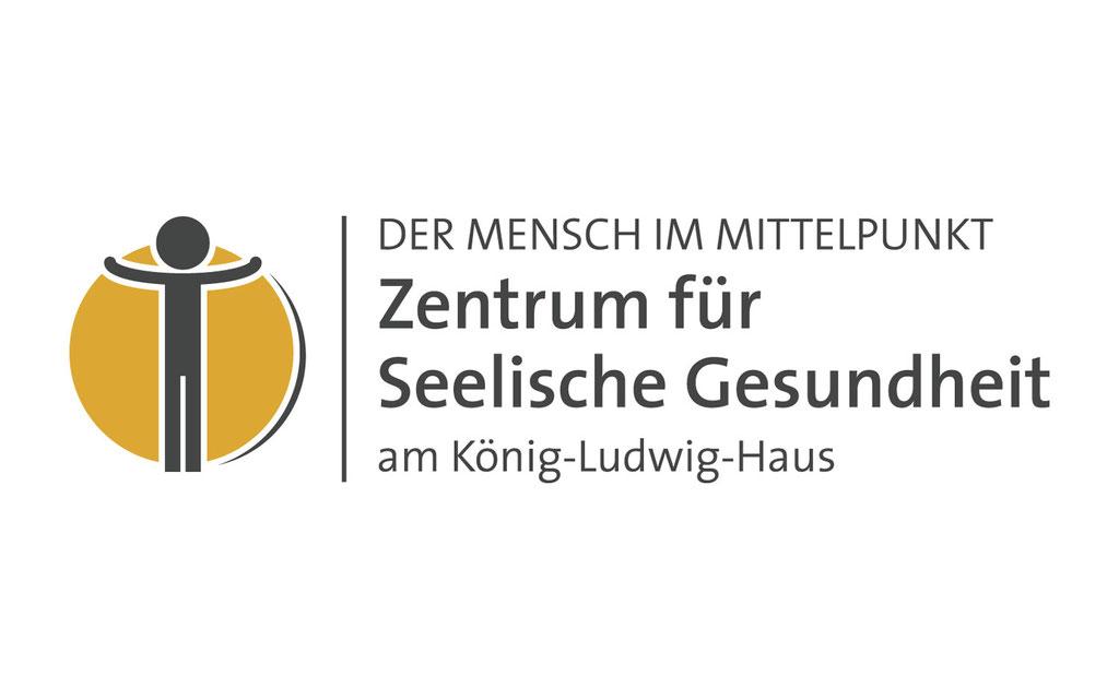 Entwurf eines Logos für eine Einrichtung des Bezirk Unterfranken