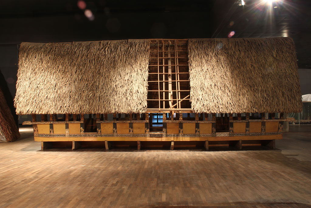 Männer Klubhaus im Vorzustand | Foto: A. Fehse