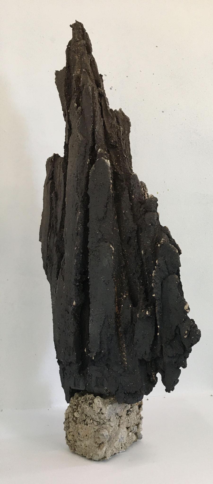 African Stone 1 - 80 cm
