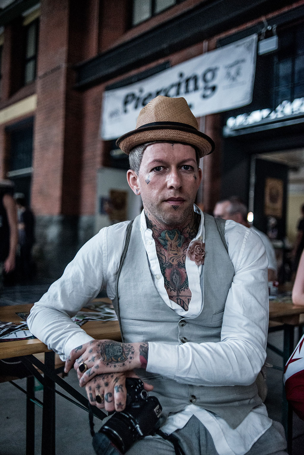 Berlin Tattoo Convention