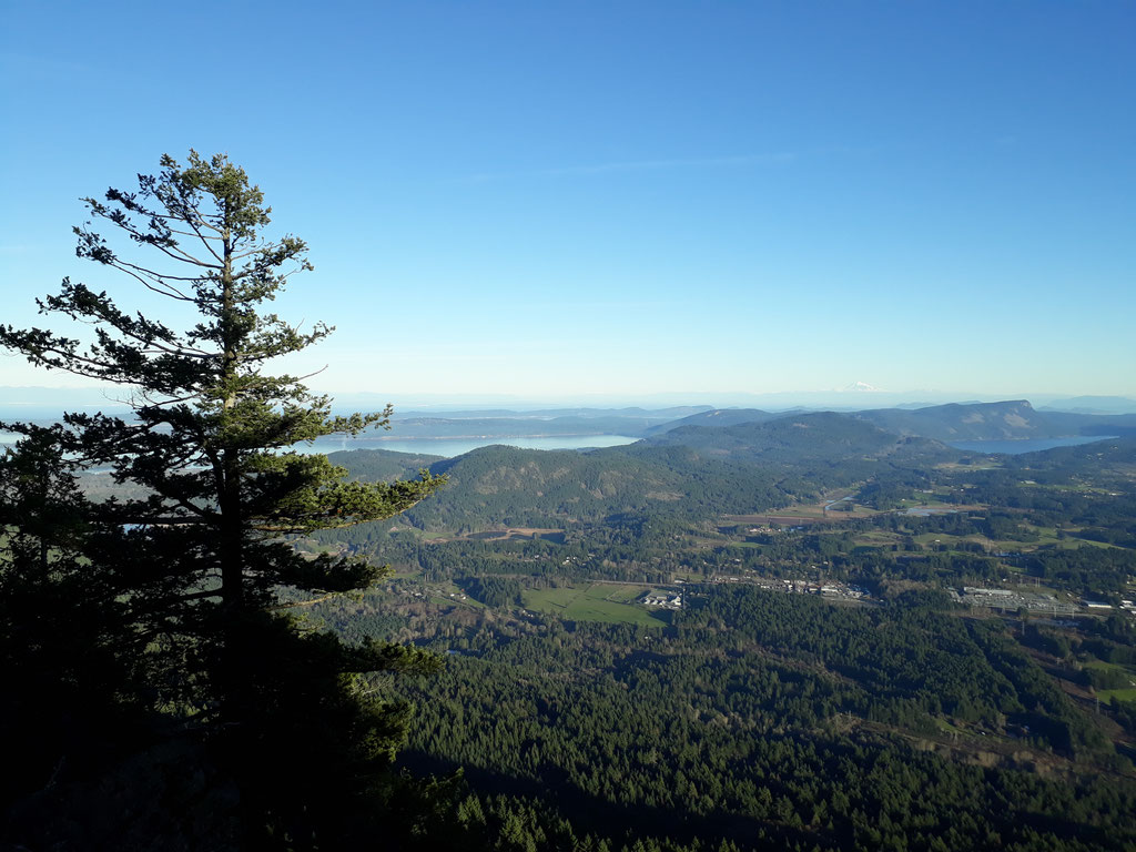 Mount Prevost