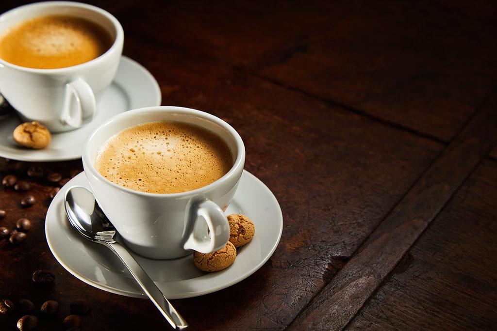 original italienischer KAffee