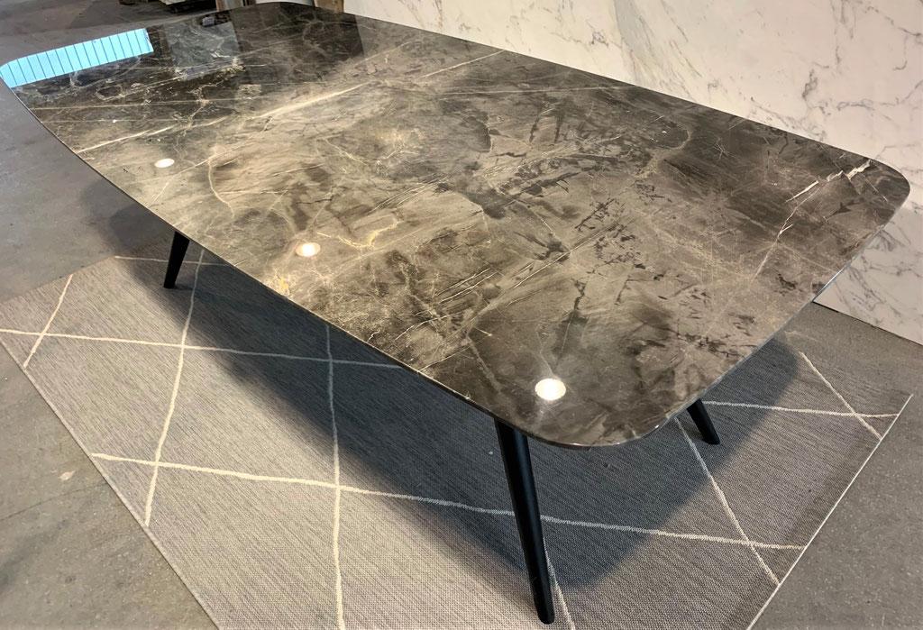 Luxe marmer tafel