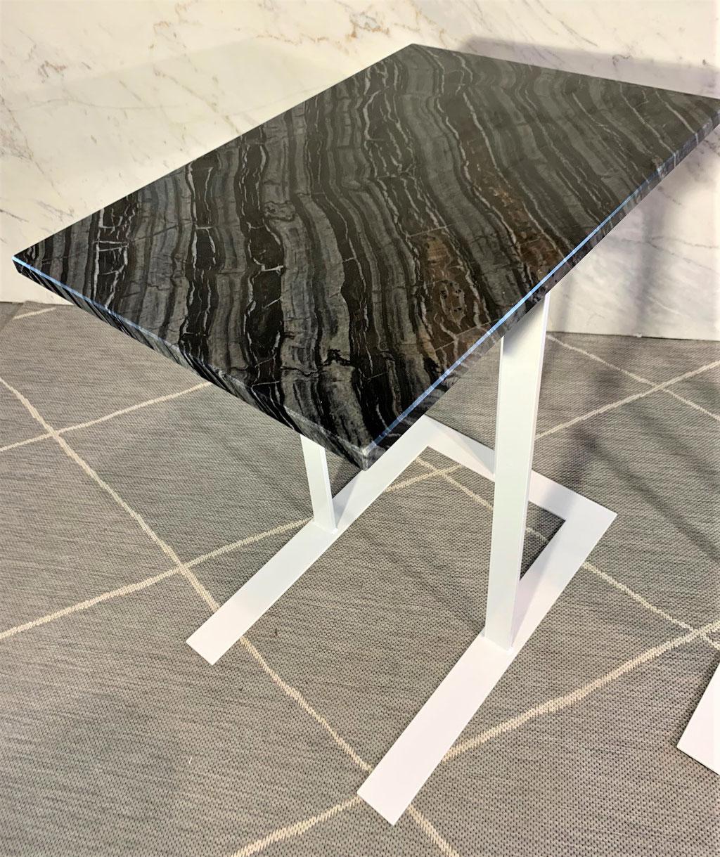 Silver Wave quartzite