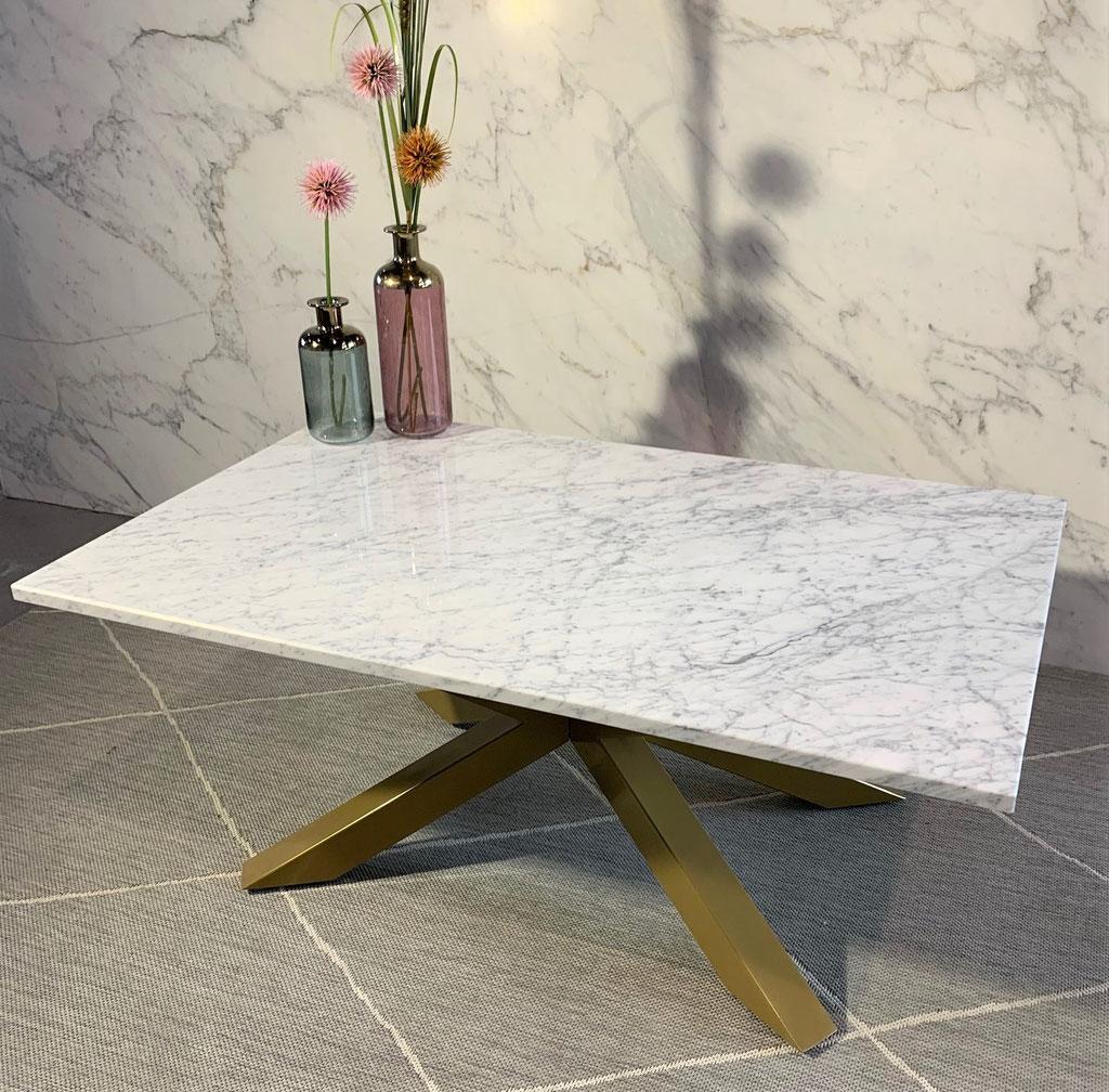 Bianco Carrara extra quality marble