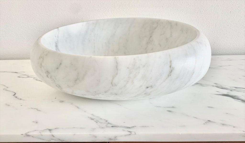 Bianco Carrara extra quality