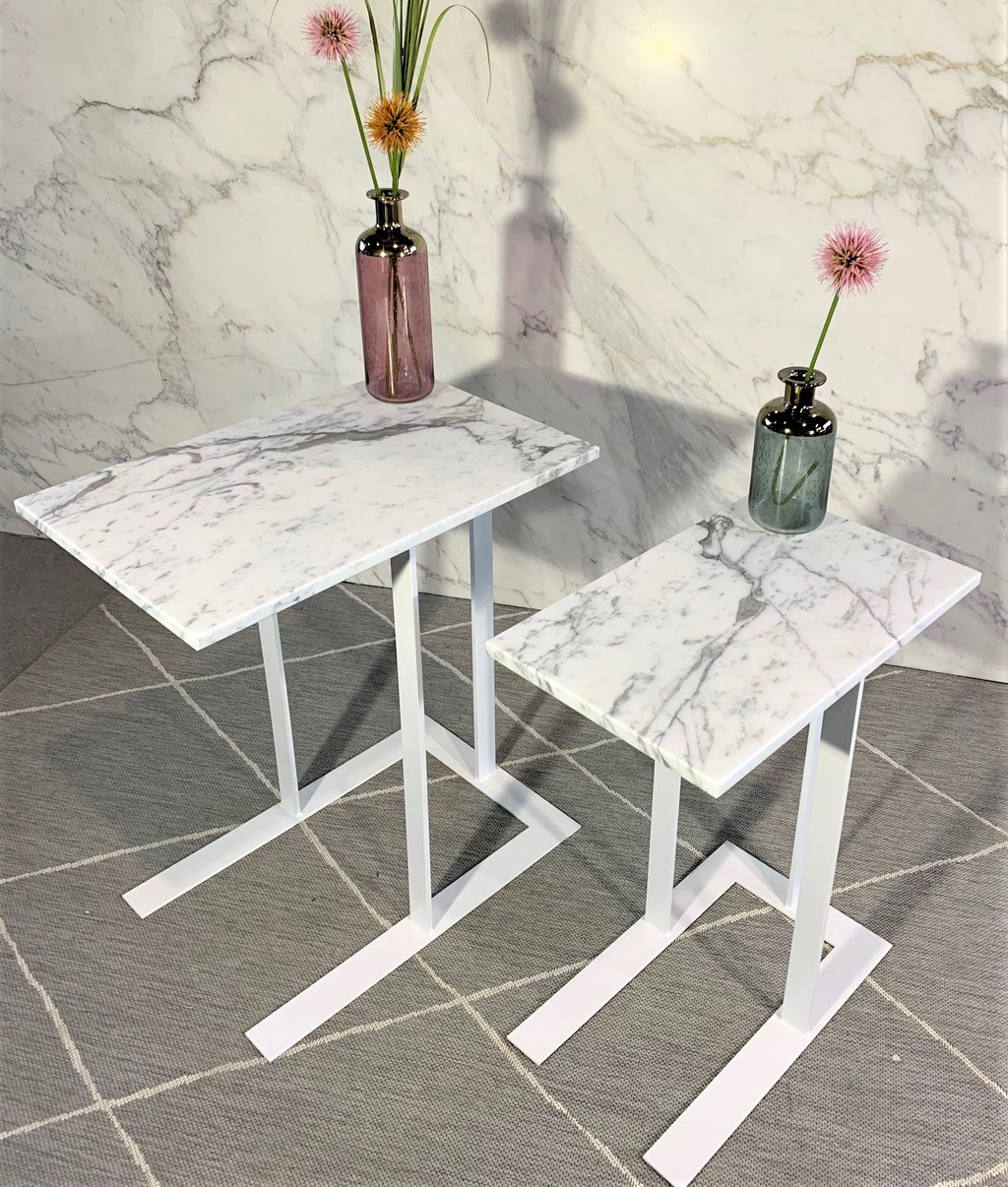 Top quality Italian marble