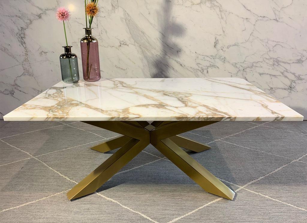 Calacatta Gold marble model Pavia