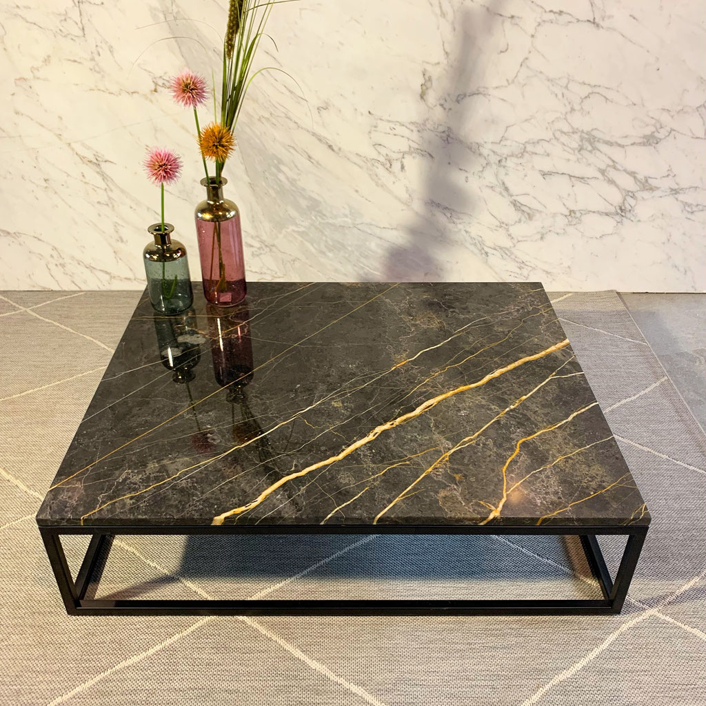 Marble center table