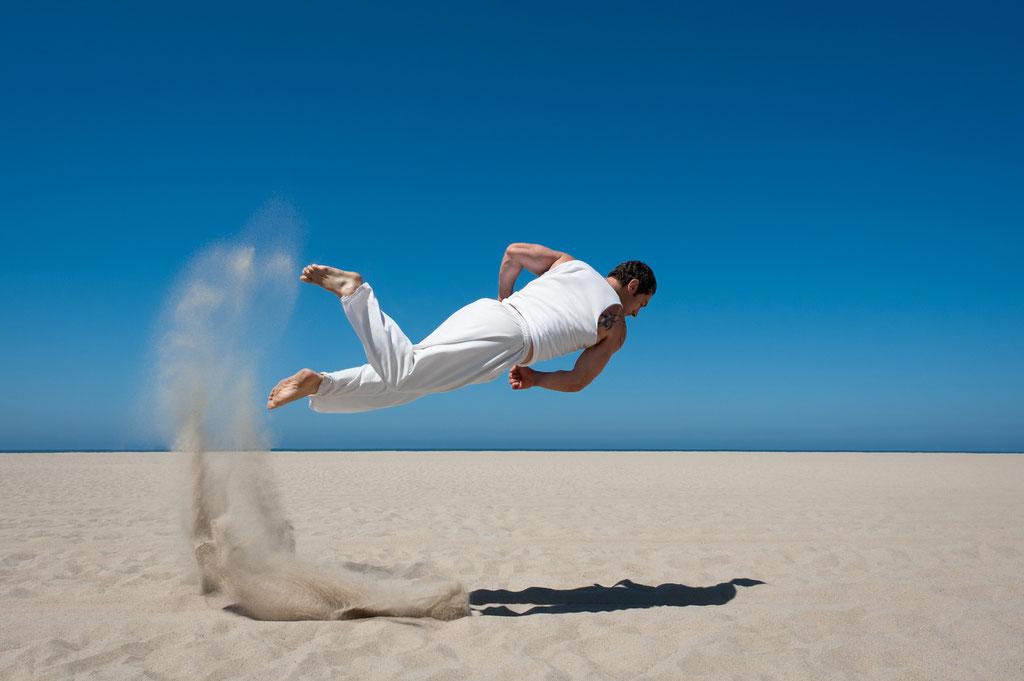 Sebastien Stella, Choreographer | Santa Monica South, CA | 2011