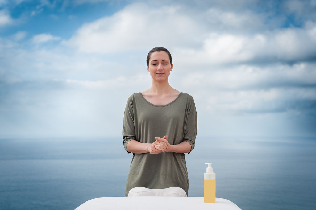 Stephanie Turpin, Massage Therapist | Santa Monica Mountains, CA | 2013