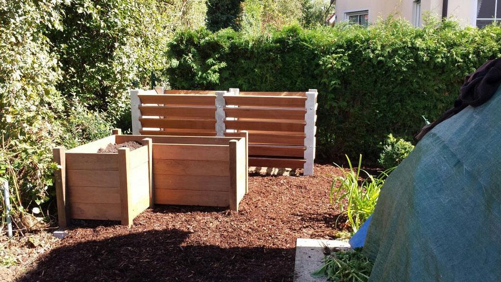 Hochbeete Und Pflanztroge Dieholzterrassens Webseite
