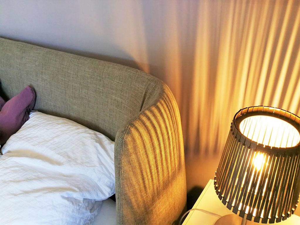 Schlafzimmerplanung modern Köln, Rolf Kullmann Innenarchitekt