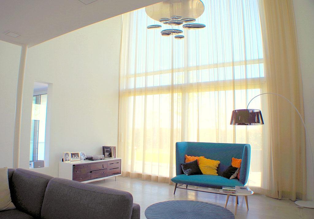Atelier Feynsinn Innenarchitektur - Rolf Kullmann  | Wohnzimmer - Nach Fertigstellung
