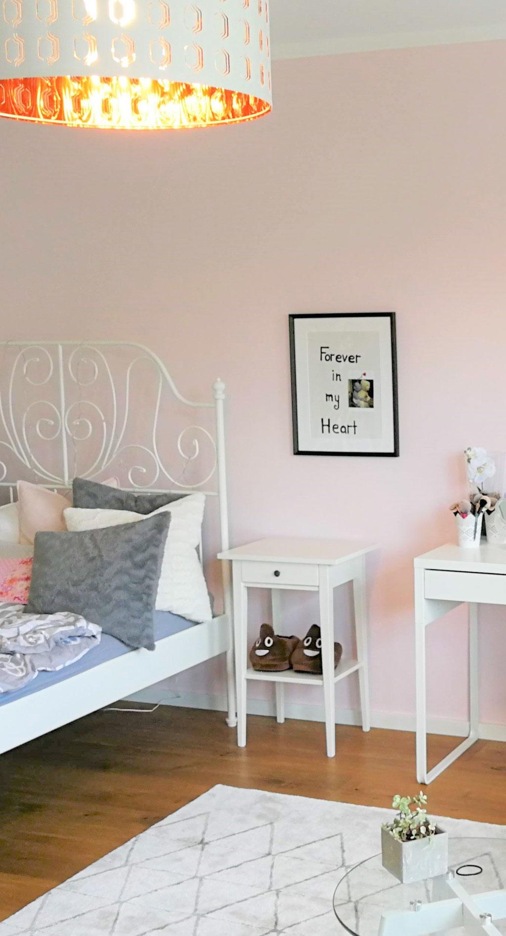 Neugestaltung eines Kinderzimmers, Rolf Kullmann Innenarchitekt, Atelier Feynsinn Köln