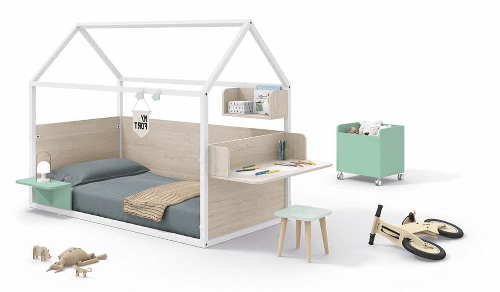 cama tipi 54