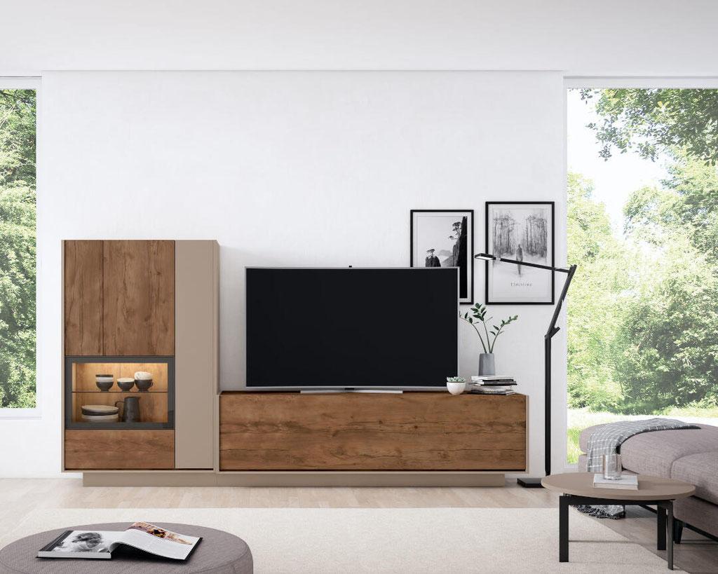 muebles de comedor de diseño 154N