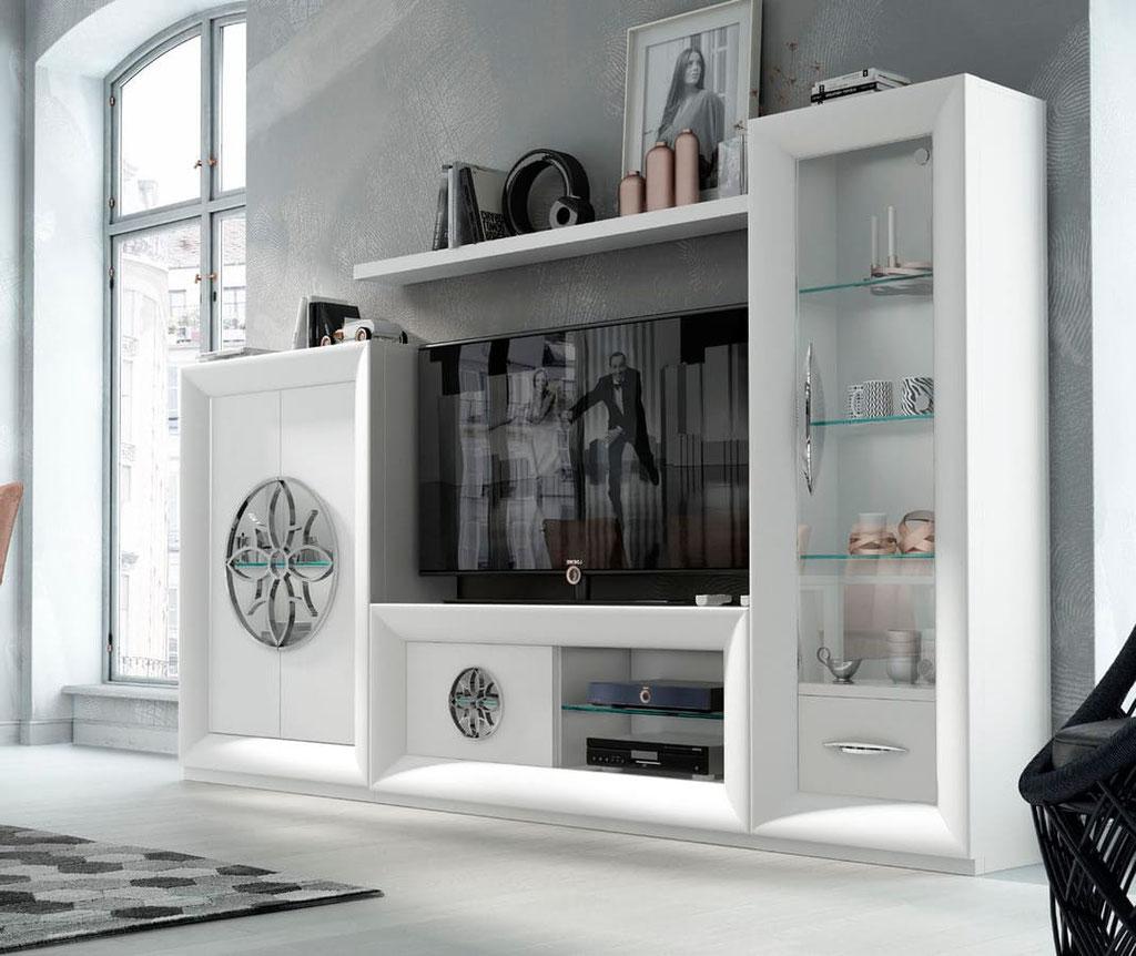 muebles de comedor 6N
