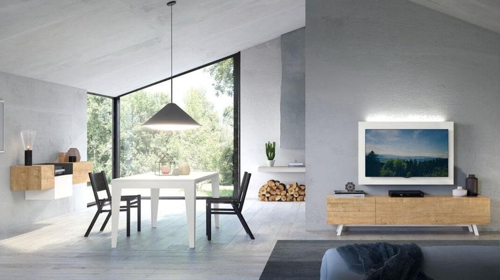 muebles de salón modernos 64