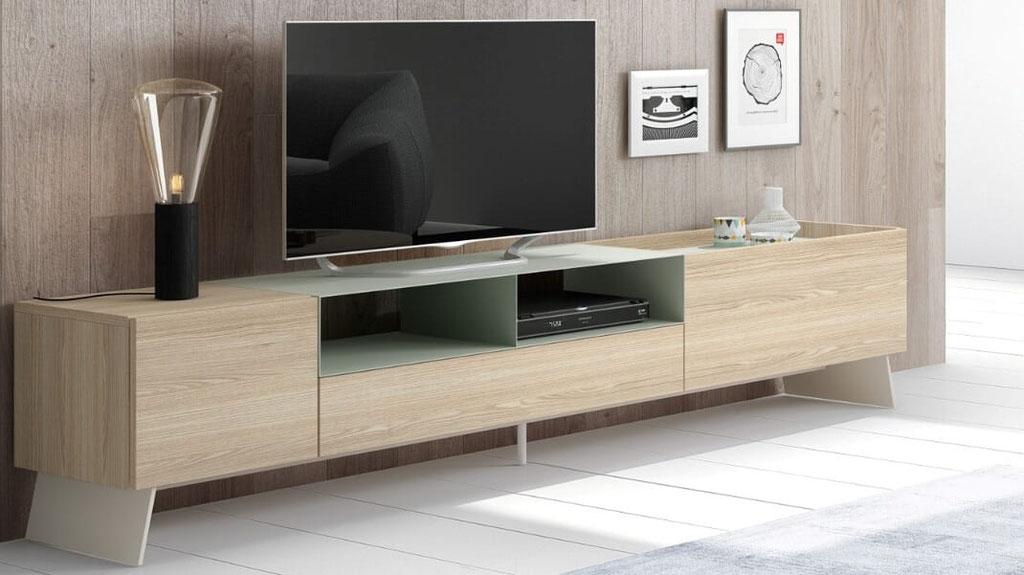 muebles del salon 64