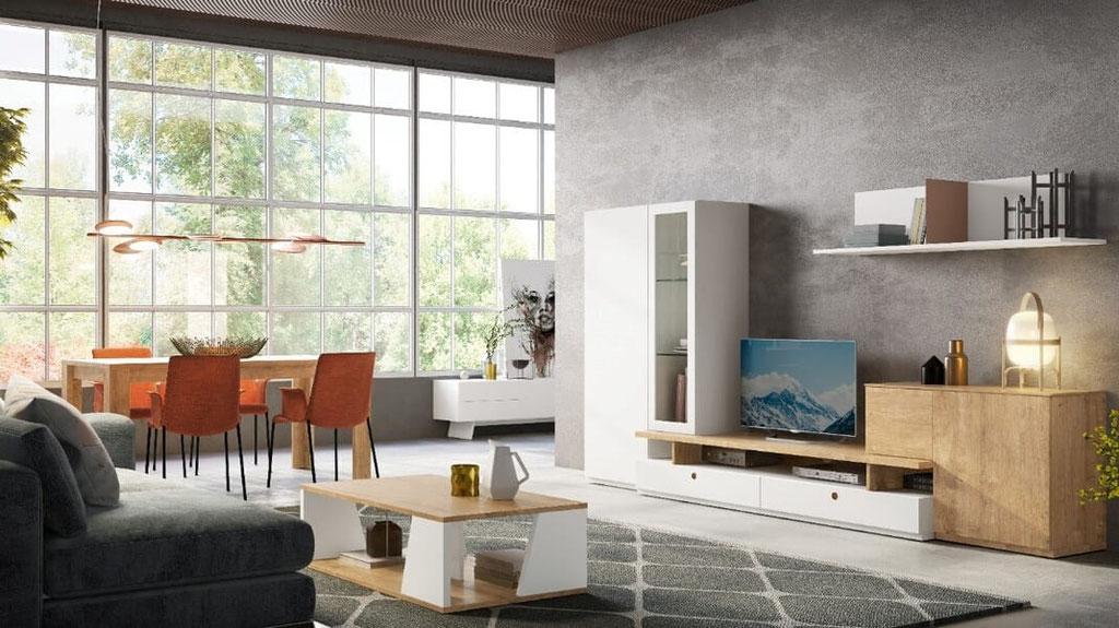 muebles comedor modernos 64
