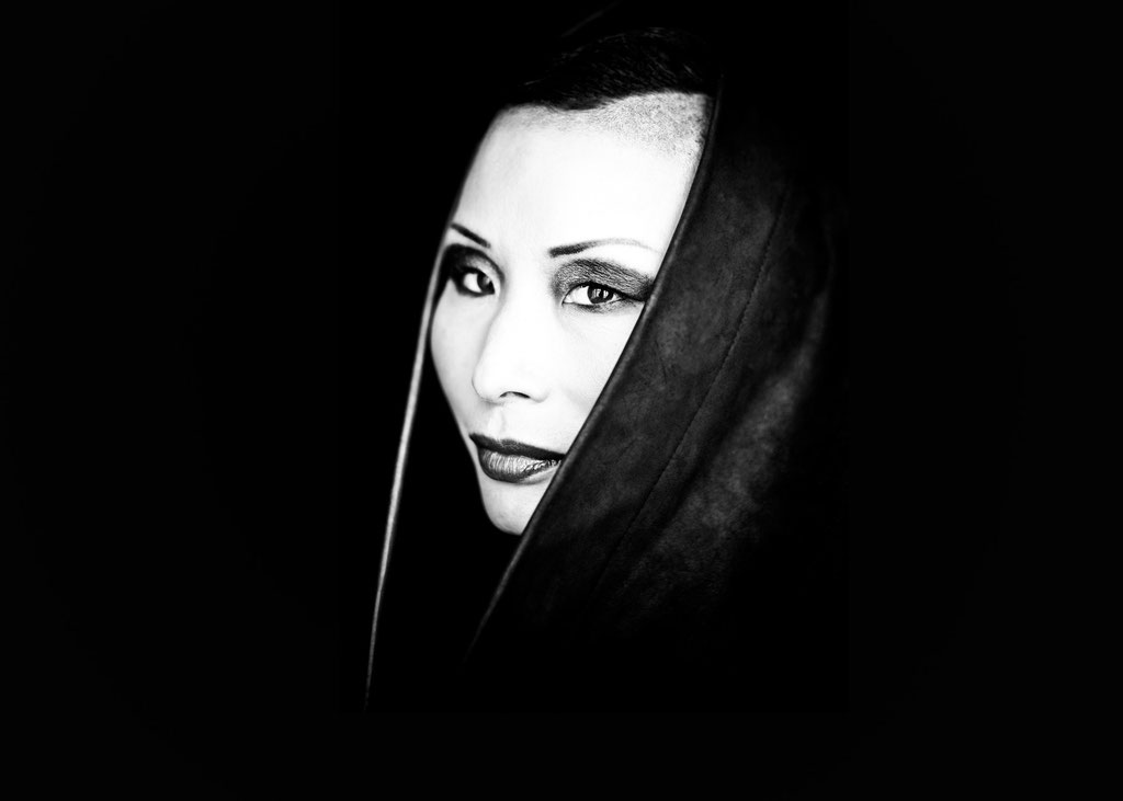 Hwala |Lady | Berlin 2015