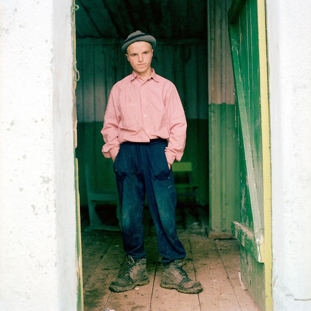 Andrei   Kaliningrad 2006