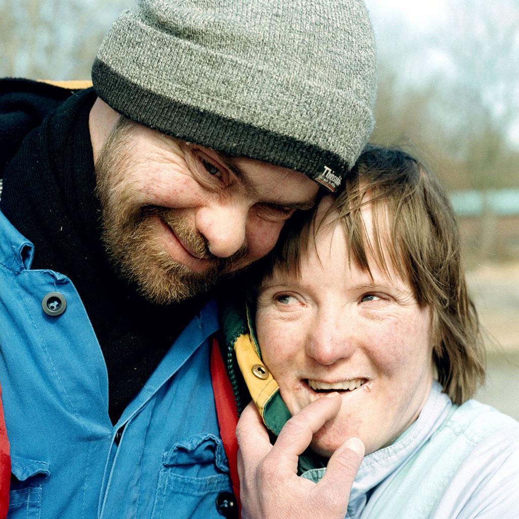 Fries & Anke   Neighbours   Heimat 2005