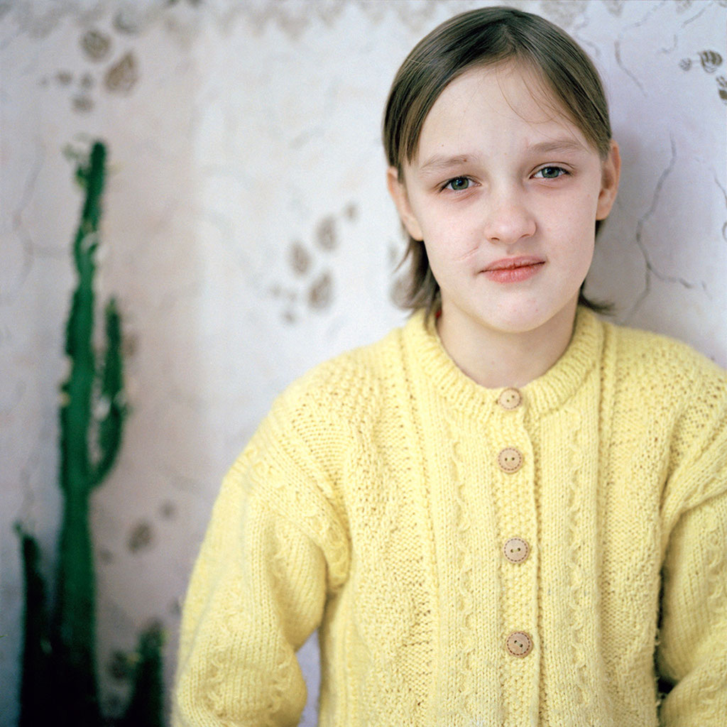 Katja   Kaliningrad 2006