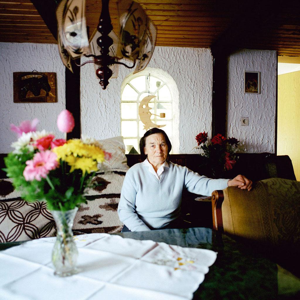 Maria   Neighbour   Heimat 2005