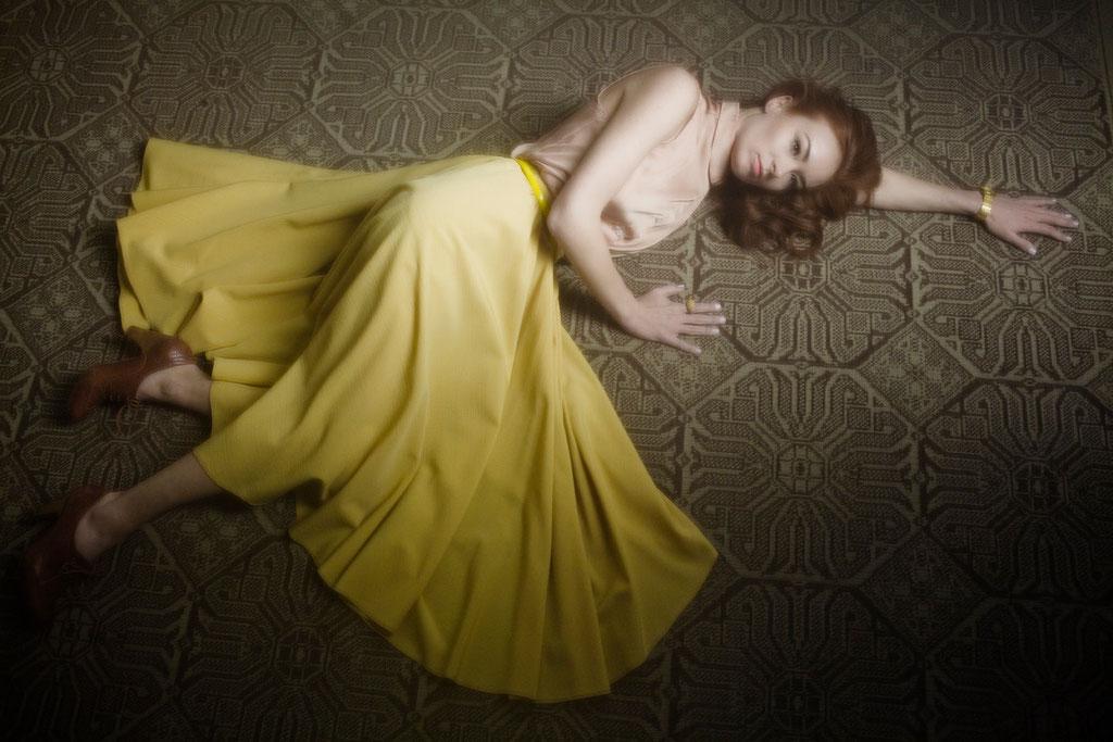 Megan Perry | Musician | Berlin 2013