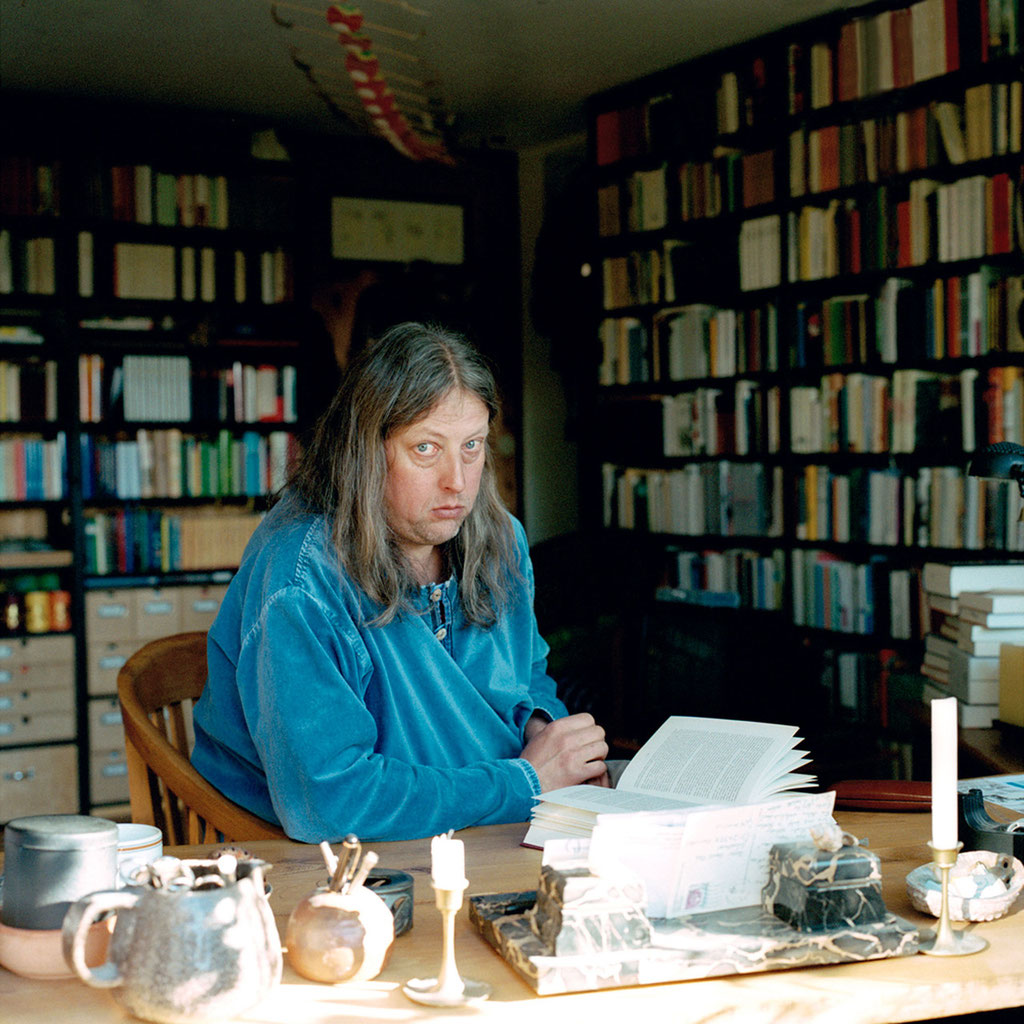 Harald   Heimat 2005
