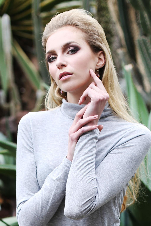 Photo: Bogatini Photographics // Model: Berit // Fashion: NA-KD
