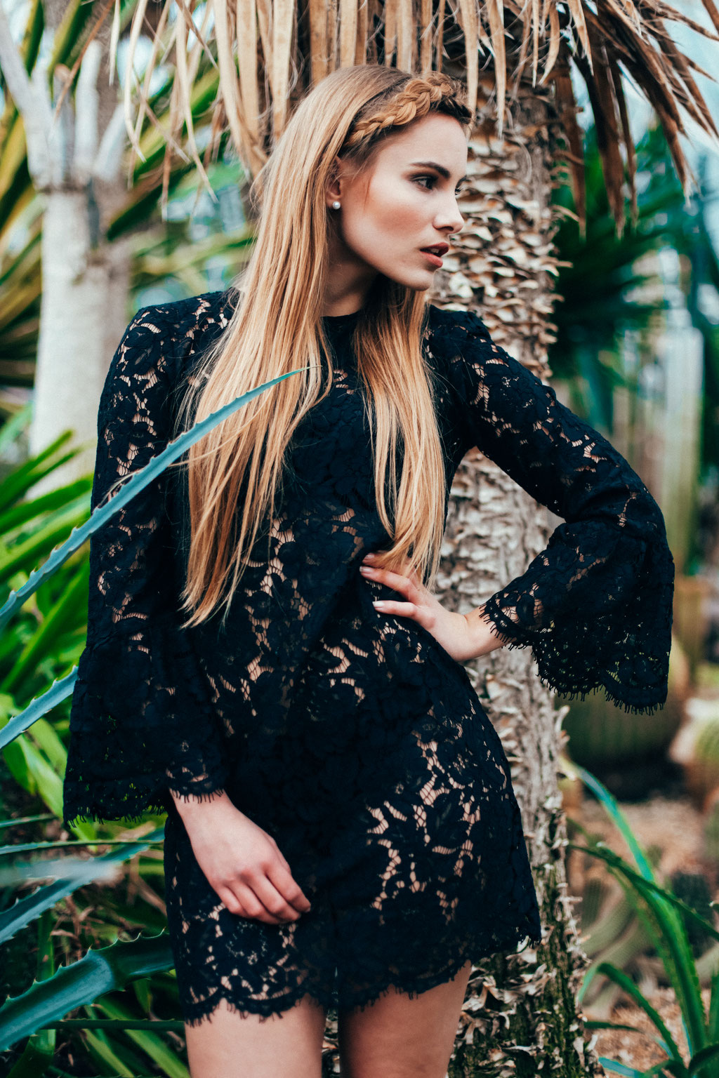 Photo: Bogatini Photographics // Model: Jina // Fashion: NA-KD