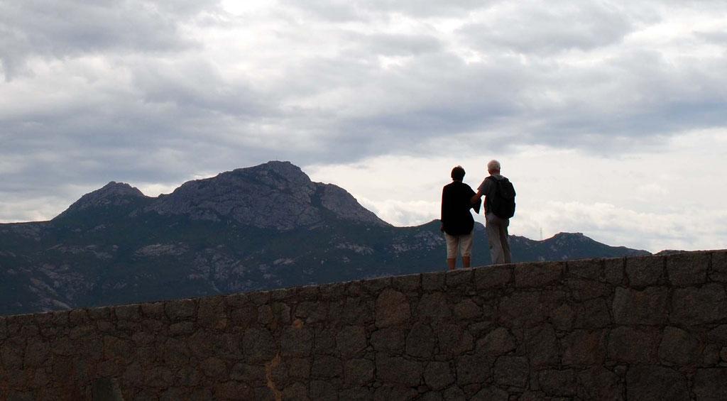 Calvi, Corsica- September 2014