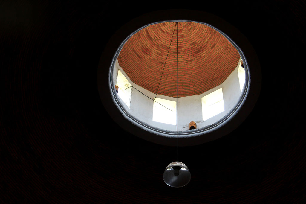 Anonymous  Skylight in Mexico- Summer 2015