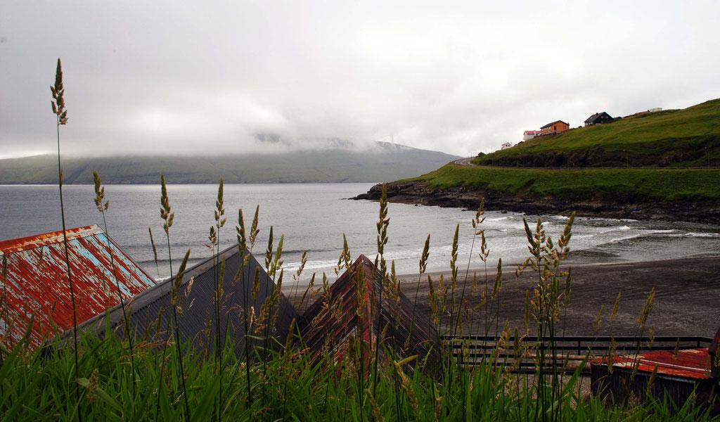 Faroe Islands- August 2014