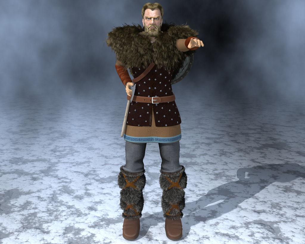 a Northman