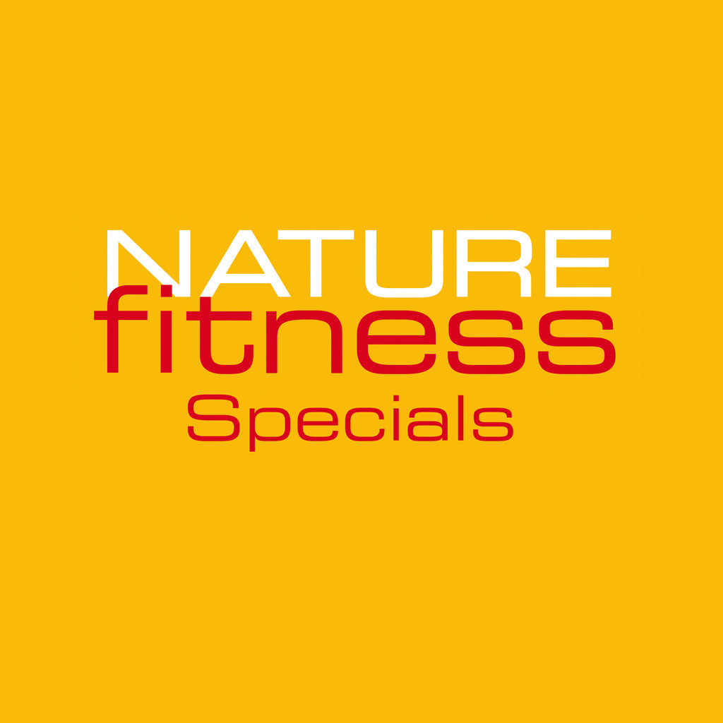 NATURE Fitness Specials