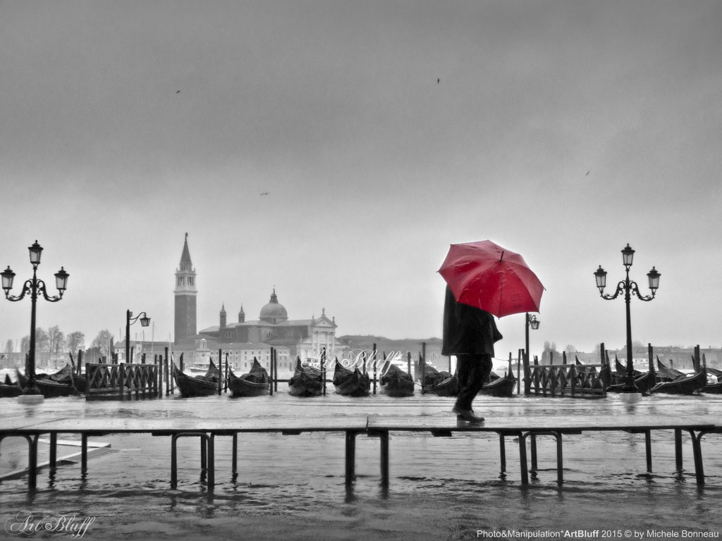 Miguel Bonneau ©ArtBluff