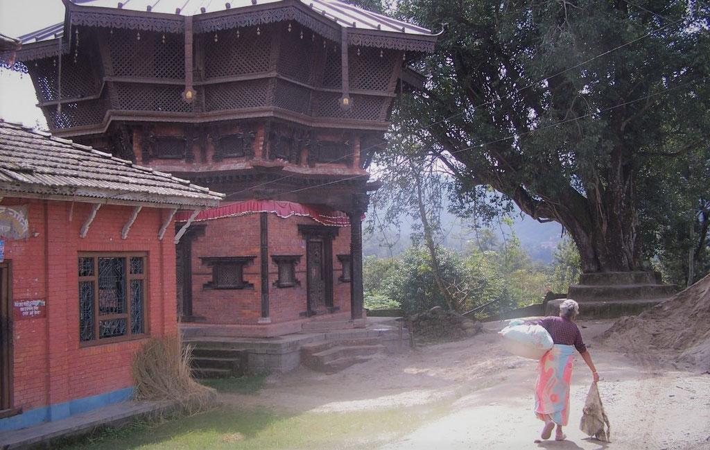 Sankhu Nepal