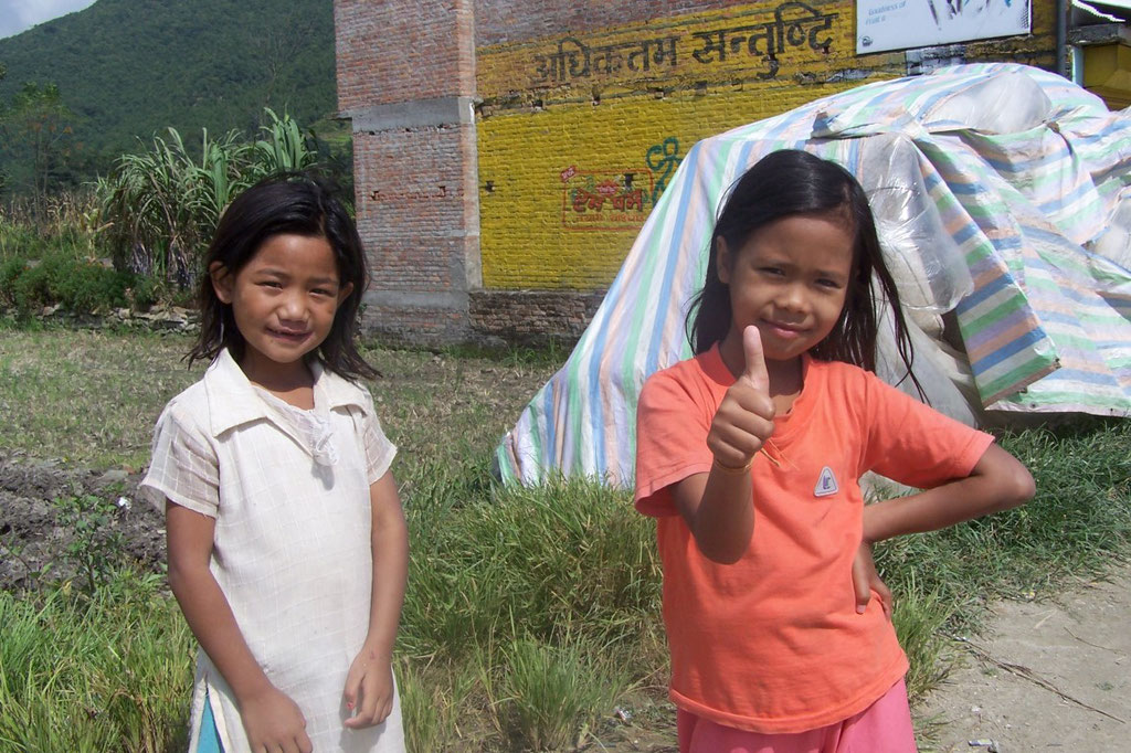 Nepalese deugnietjes
