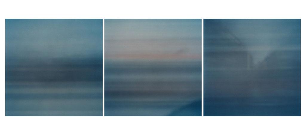 A6, Triptychon 2003