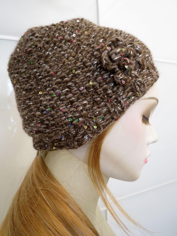 Mütze Madita aus Schurwolle