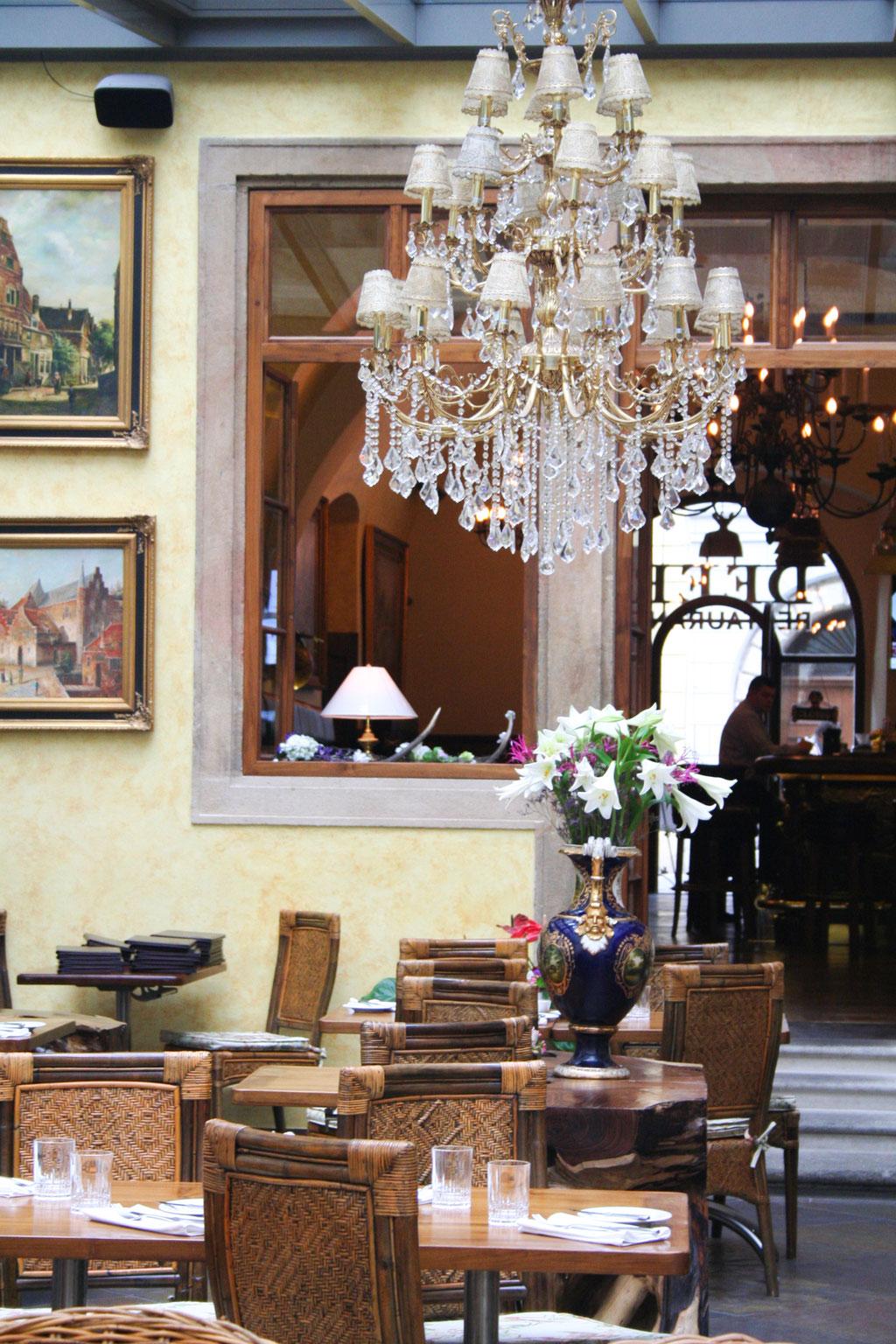 Travleblog, Prag, Carmen Schubert