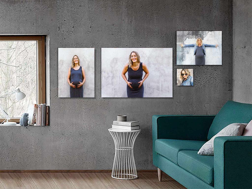 Annette Hofmann Fotografie-Familienfotografin-Pegnitz-fraenkische Schweiz-Portraitbilder-Premiumbilder-Schwangerschaftsbilder-Babybauchfotos-Fotostudio